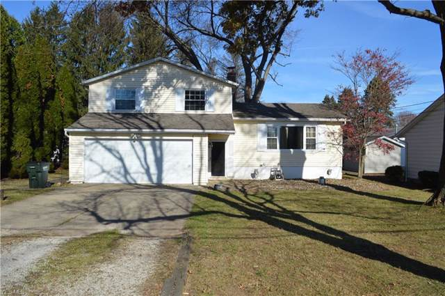 7777 Oakdale Street NW, Massillon, OH 44646 (MLS #4150940) :: RE/MAX Edge Realty