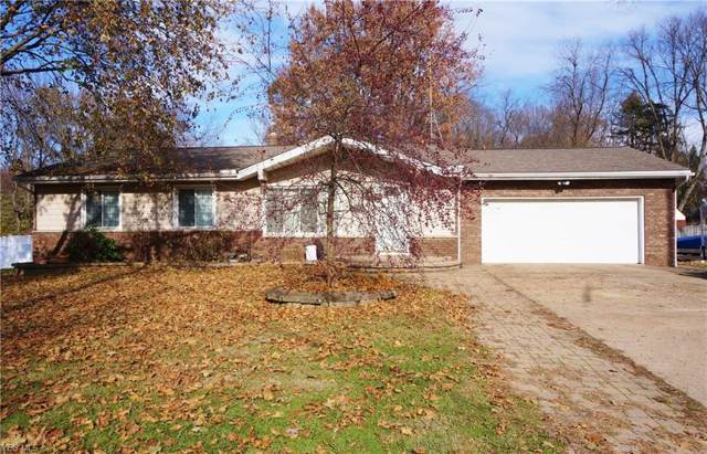 2645 North Way, Akron, OH 44312 (MLS #4150968) :: RE/MAX Edge Realty