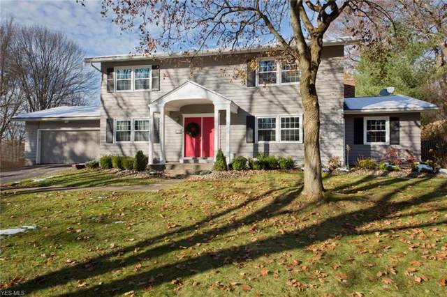 158 Greenbrier Drive, Chagrin Falls, OH 44022 (MLS #4150985) :: RE/MAX Trends Realty