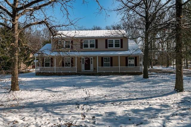6885 Liberty Road, Solon, OH 44139 (MLS #4150992) :: RE/MAX Trends Realty