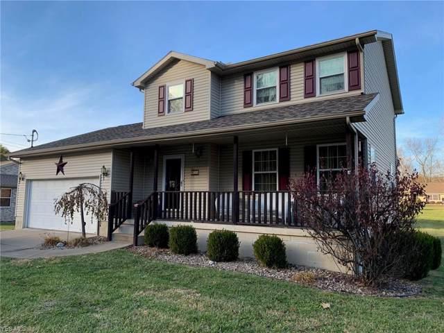 251 E Wildwood Drive, Parkersburg, WV 26101 (MLS #4151045) :: RE/MAX Trends Realty