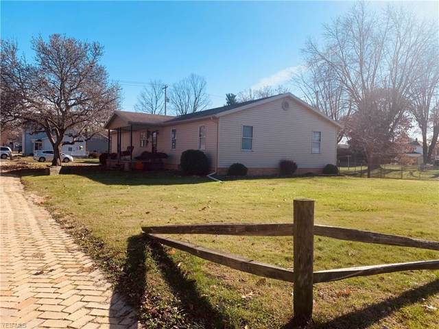 107 S Main Street, Tuscarawas, OH 43837 (MLS #4151073) :: The Crockett Team, Howard Hanna