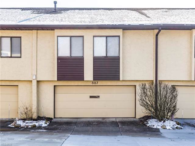 887 Hampton Ridge Drive, Akron, OH 44313 (MLS #4151076) :: RE/MAX Valley Real Estate