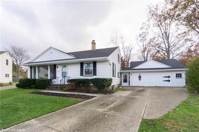 566 Terrace, Willowick, OH 44095 (MLS #4151077) :: RE/MAX Above Expectations