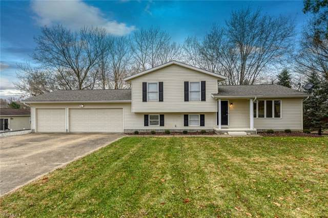 2393 Moock Avenue SW, Canton, OH 44706 (MLS #4151111) :: RE/MAX Trends Realty