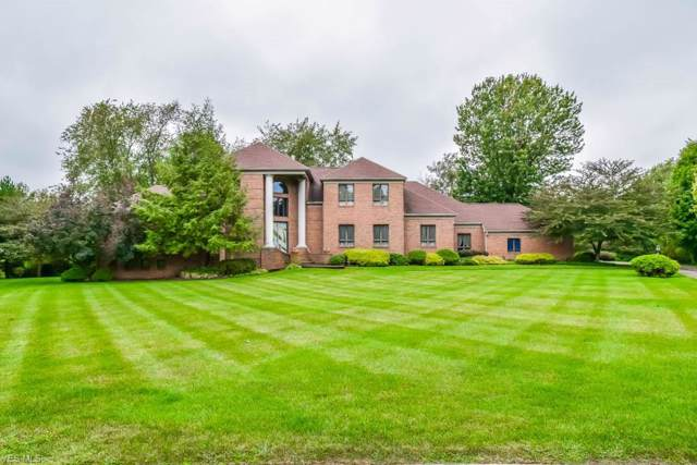 1581 Steiner Street NW, North Canton, OH 44720 (MLS #4151129) :: RE/MAX Edge Realty
