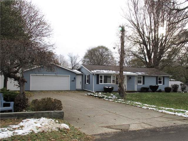 7138 Reed Road, North Kingsville, OH 44068 (MLS #4151131) :: RE/MAX Edge Realty