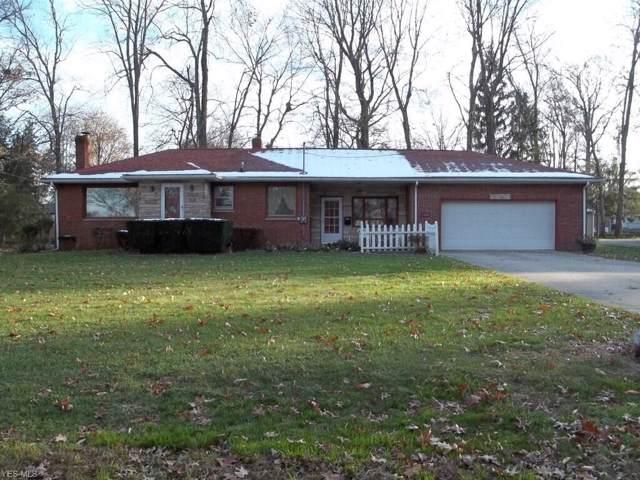 1530 Maple Street, Barberton, OH 44203 (MLS #4151190) :: RE/MAX Edge Realty