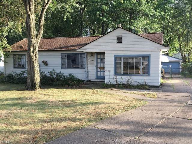 24461 Maple Ridge Road, North Olmsted, OH 44070 (MLS #4151193) :: RE/MAX Trends Realty