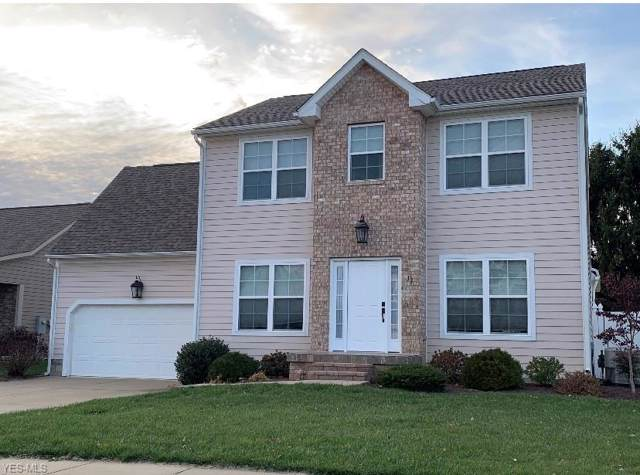 12 Coopers Lane, Parkersburg, WV 26187 (MLS #4151220) :: RE/MAX Trends Realty