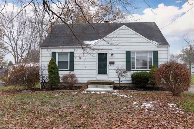 2137 W Manor Avenue, Poland, OH 44514 (MLS #4151241) :: RE/MAX Valley Real Estate