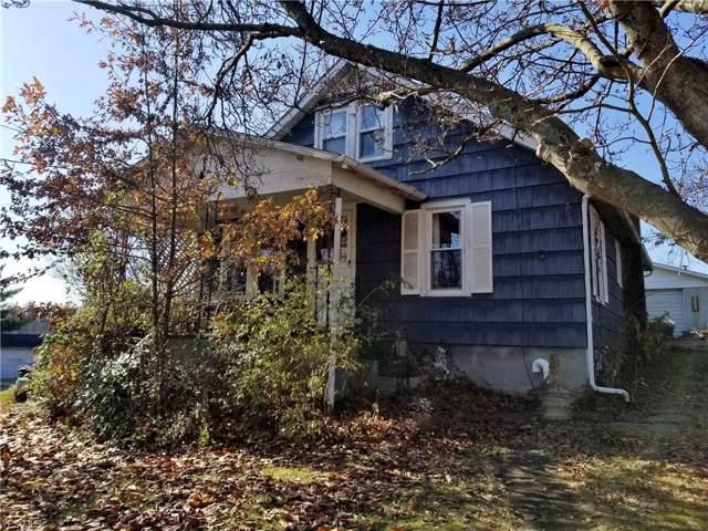 521 Cedar Grove Road, Parkersburg, WV 26104 (MLS #4151256) :: RE/MAX Trends Realty