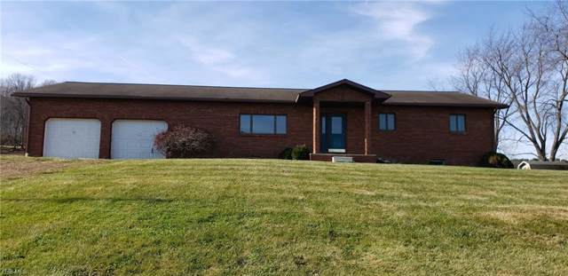 7205 State Route 179, Lakeville, OH 44638 (MLS #4151269) :: RE/MAX Trends Realty