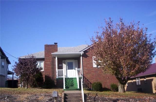 229 School Street, Weirton, WV 26062 (MLS #4151289) :: The Crockett Team, Howard Hanna