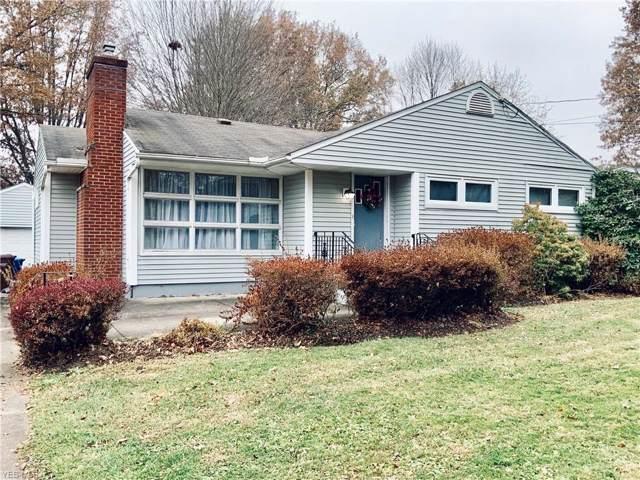 532 Long Drive, Norton, OH 44203 (MLS #4151343) :: RE/MAX Edge Realty