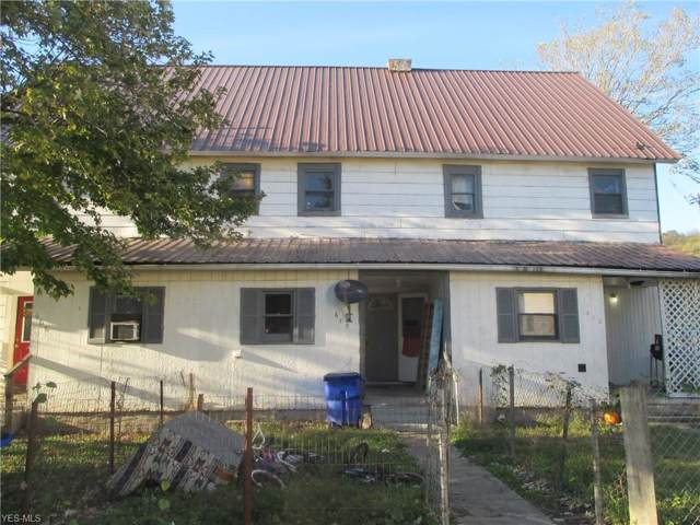 668 Ambrose Avenue, East Liverpool, OH 43920 (MLS #4151360) :: RE/MAX Trends Realty