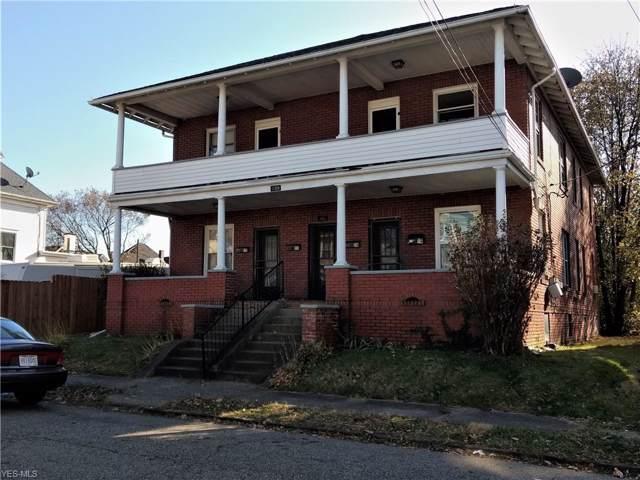 1308 8th Street NW, Canton, OH 44703 (MLS #4151384) :: The Crockett Team, Howard Hanna