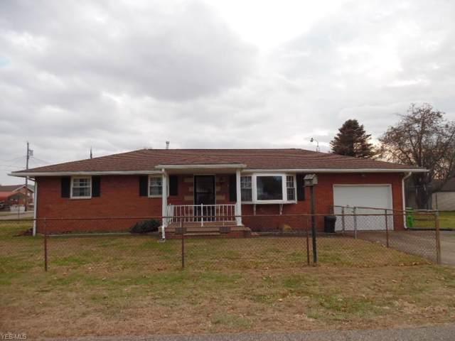 1411 Poplar Street, Belpre, OH 45714 (MLS #4151400) :: The Crockett Team, Howard Hanna