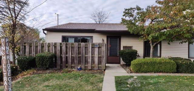 15259 Pine Hill Trail A14, Cleveland, OH 44130 (MLS #4151405) :: The Crockett Team, Howard Hanna