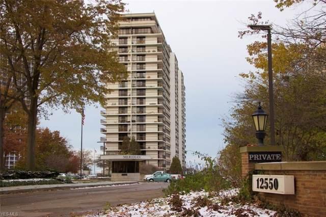 12550 Lake #201, Lakewood, OH 44107 (MLS #4151457) :: The Crockett Team, Howard Hanna