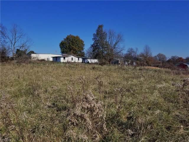 521 Cedar Grove Road, Parkersburg, WV 26104 (MLS #4151465) :: The Crockett Team, Howard Hanna