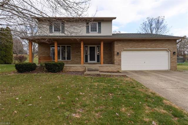 6056 Anchorport Circle NW, Canton, OH 44718 (MLS #4151486) :: RE/MAX Edge Realty