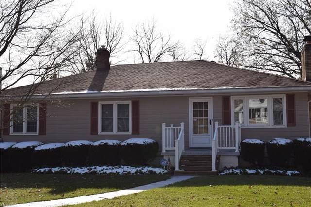 2799 Nesmith Lake Boulevard, Akron, OH 44314 (MLS #4151510) :: The Crockett Team, Howard Hanna