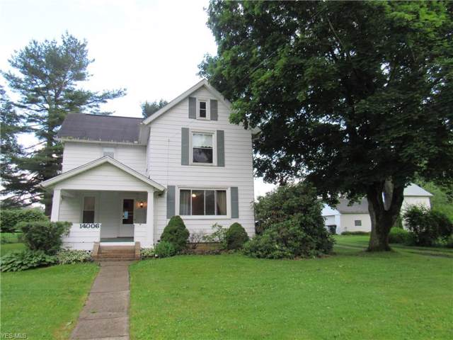 14006 Orrville Street NW, North Lawrence, OH 44666 (MLS #4151526) :: RE/MAX Trends Realty