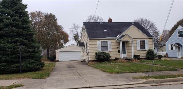 802 N Valley Boulevard NW, North Canton, OH 44720 (MLS #4151530) :: RE/MAX Edge Realty