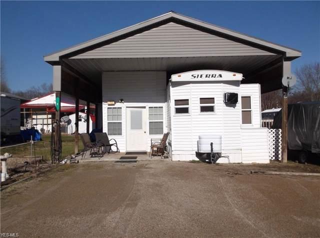 Lot 8 Lashley Road, Senecaville, OH 43780 (MLS #4151540) :: The Crockett Team, Howard Hanna