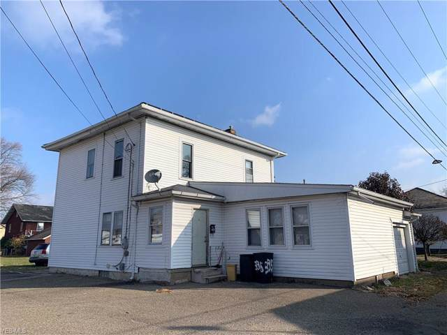 335 Allen Lane SW, New Philadelphia, OH 44663 (MLS #4151551) :: The Crockett Team, Howard Hanna