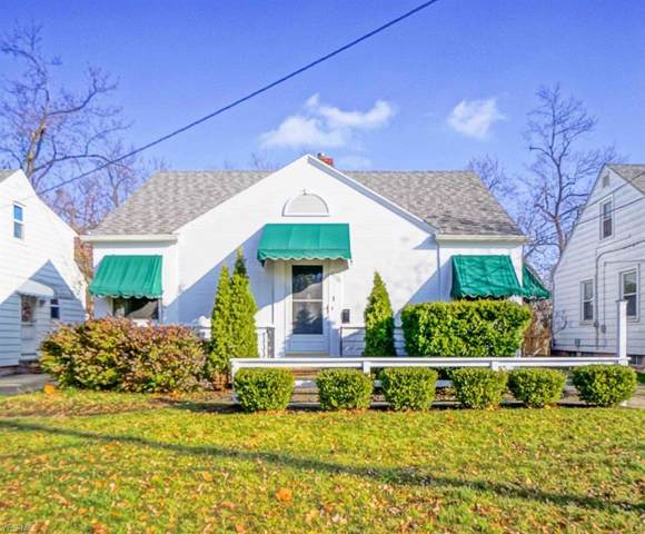 1579 Winchester Road, Lyndhurst, OH 44124 (MLS #4151568) :: Tammy Grogan and Associates at Cutler Real Estate