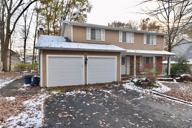 6967 Kirk Road, Canfield, OH 44406 (MLS #4151614) :: RE/MAX Valley Real Estate