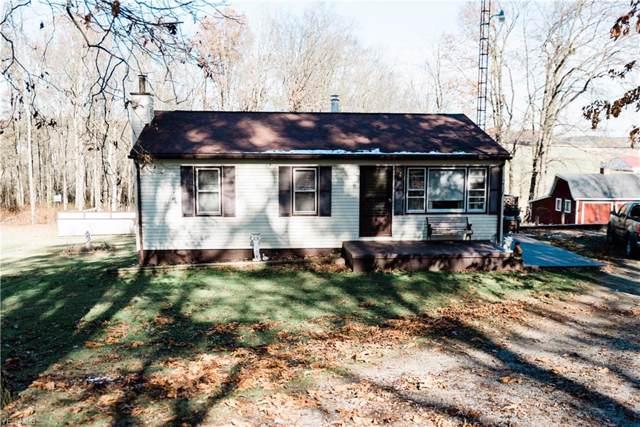 5731 Seeman Road SW, Navarre, OH 44662 (MLS #4151615) :: RE/MAX Trends Realty