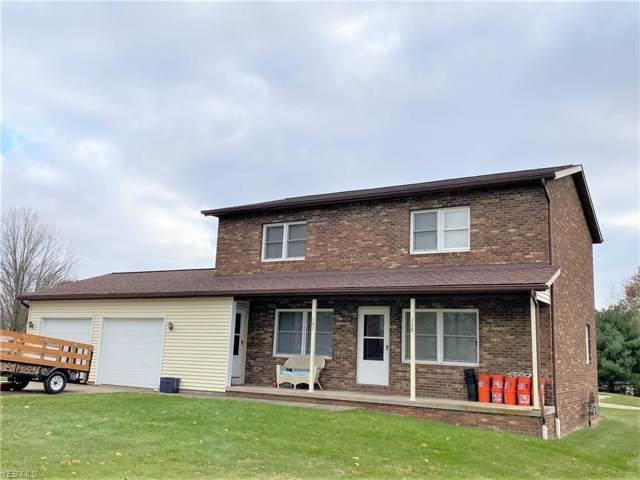 139 Northpark Drive, Wadsworth, OH 44281 (MLS #4151634) :: The Crockett Team, Howard Hanna