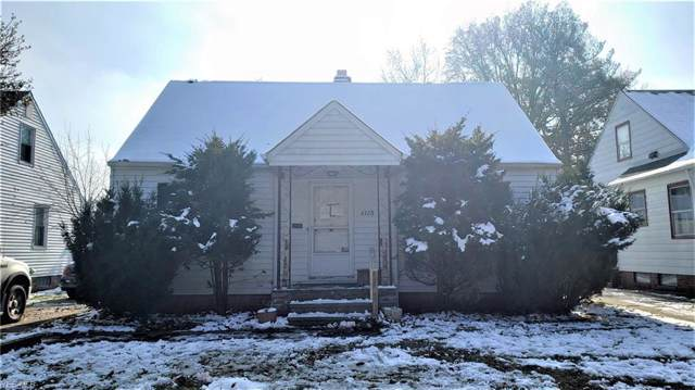 4328 Bluestone Road, South Euclid, OH 44121 (MLS #4151642) :: Tammy Grogan and Associates at Cutler Real Estate