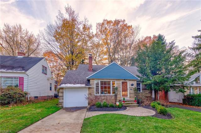 978 Quarry Drive, Cleveland Heights, OH 44121 (MLS #4151647) :: The Crockett Team, Howard Hanna