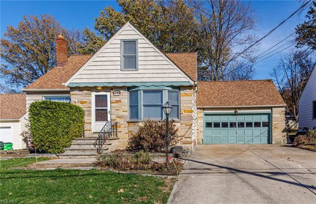 1759 Pontiac Drive, Euclid, OH 44117 (MLS #4151664) :: RE/MAX Trends Realty