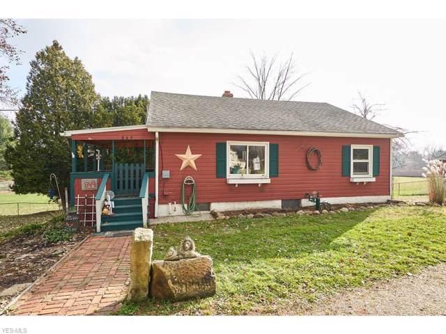 849 Sugar Road, Copley, OH 44321 (MLS #4151695) :: RE/MAX Edge Realty