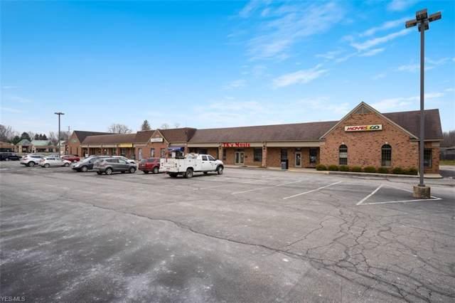 8600 Glenwood Avenue, Boardman, OH 44512 (MLS #4151700) :: RE/MAX Valley Real Estate