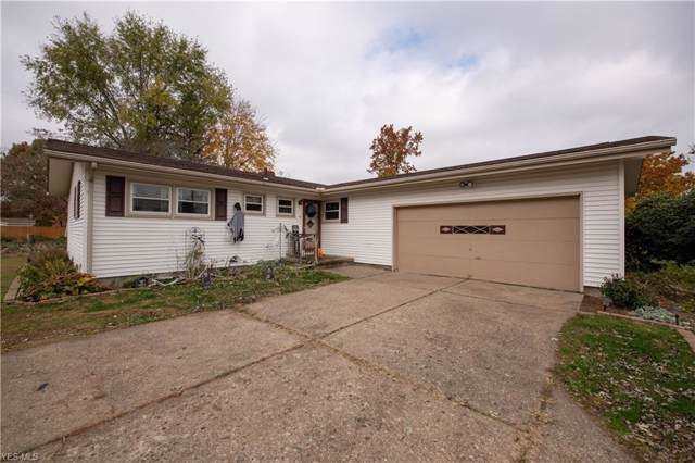 8070 S Cleveland Massillon Road, Clinton, OH 44216 (MLS #4151719) :: RE/MAX Edge Realty