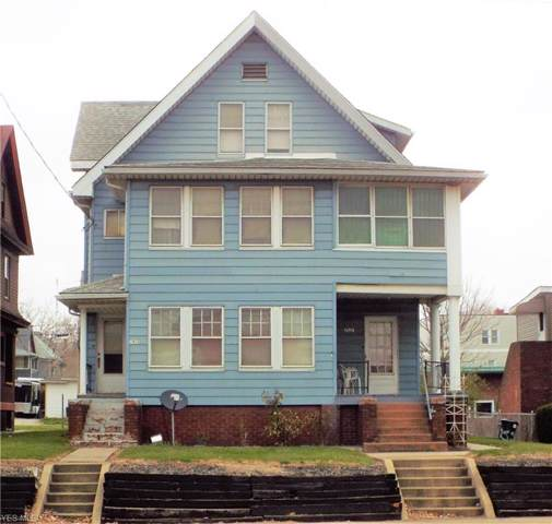 2527 Tuscarawas Street W, Canton, OH 44708 (MLS #4151738) :: RE/MAX Edge Realty