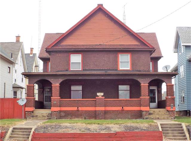 2531 Tuscarawas Street W, Canton, OH 44708 (MLS #4151750) :: RE/MAX Edge Realty
