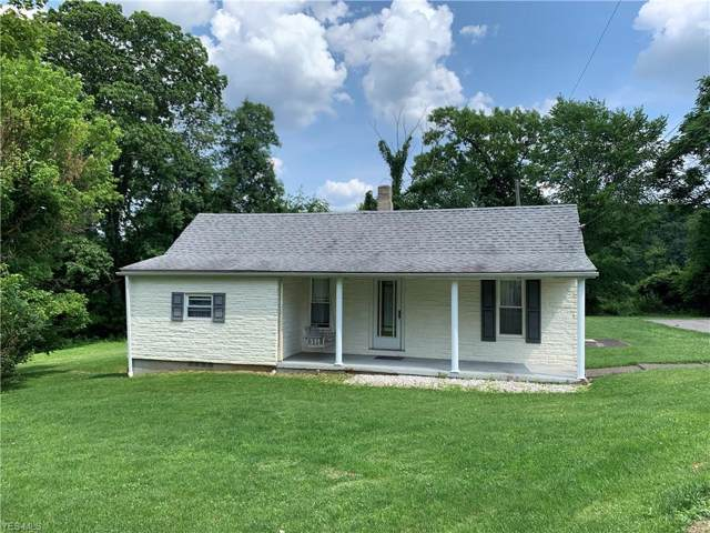 385 Township Road 382, Steubenville, OH 43952 (MLS #4151794) :: RE/MAX Trends Realty