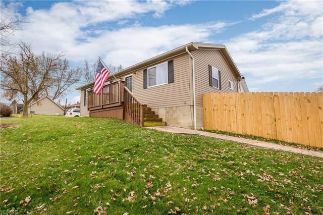1251 Auburn Avenue, Barberton, OH 44203 (MLS #4151812) :: RE/MAX Edge Realty