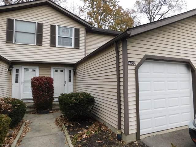 3905 Lake Run Boulevard, Stow, OH 44224 (MLS #4151854) :: RE/MAX Edge Realty