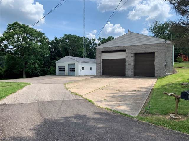 385 Township Road 382, Steubenville, OH 43952 (MLS #4151860) :: RE/MAX Trends Realty