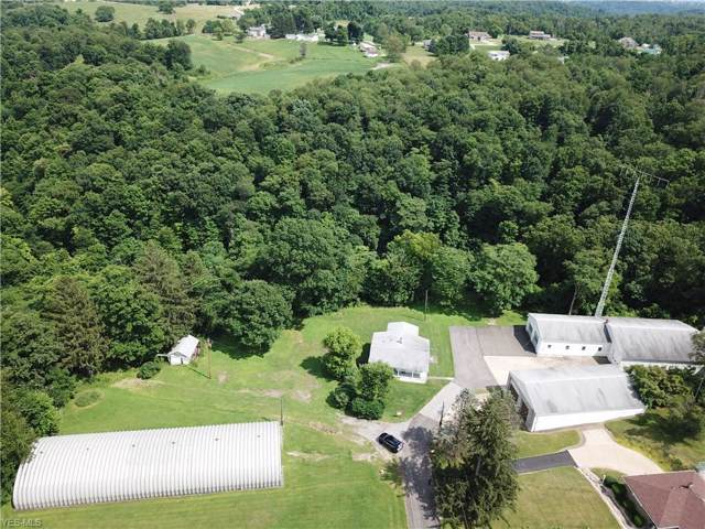 385 Township Road 382, Steubenville, OH 43952 (MLS #4151874) :: RE/MAX Trends Realty