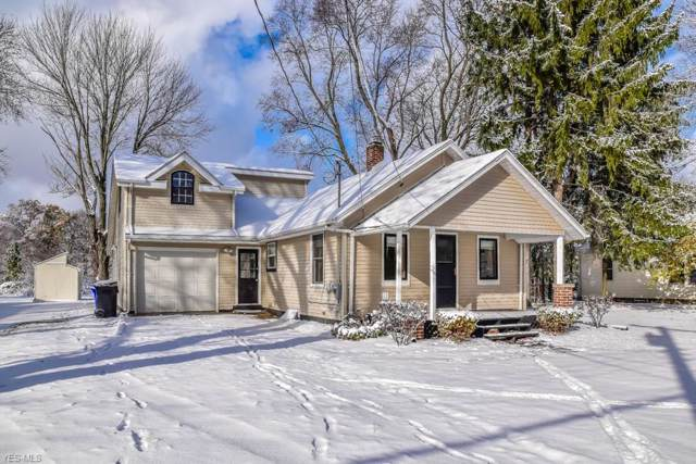 973 Mishler Road, Mogadore, OH 44260 (MLS #4151877) :: RE/MAX Trends Realty