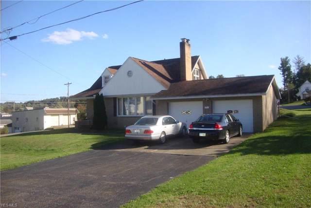 4720 North Street, Mineral City, OH 44656 (MLS #4151979) :: The Crockett Team, Howard Hanna